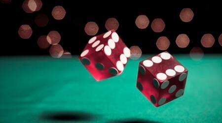 Lost at poker again? Blame your brain, not yourluck