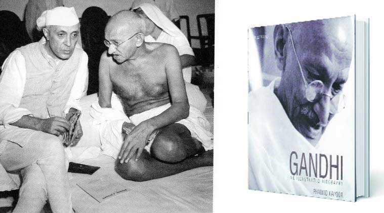 mahatma gandhi, The Collected Works of Mahatma Gandhi, Pramod Kapoor, biography, Father of the Nation