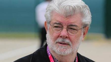 George Lucas not a fan of new 'Star Wars' movie