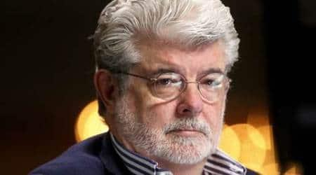 George Lucas apologises for 'white slavers' remark aboutDisney