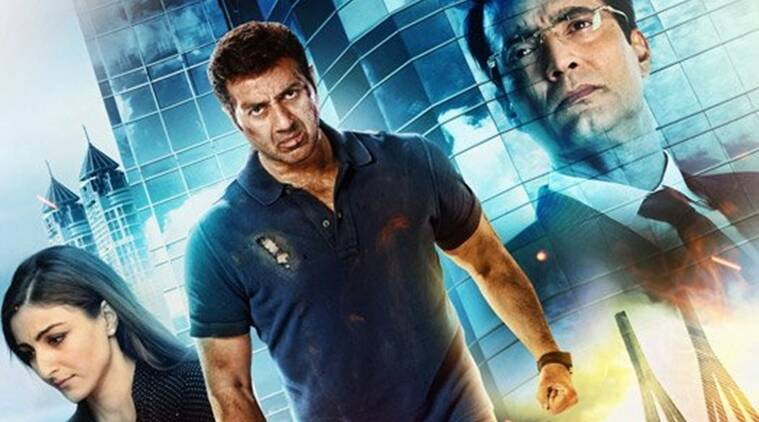 """Actor-filmmaker Sunny Deol has joined hands with Anil Ambani-led Reliance Entertainment for the release of his forthcoming film """"Ghayal Once Again""""."""