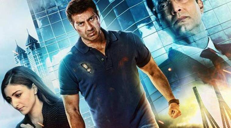 Ghayal Once Again, sunny deol, Ghayal Once Again release, Ghayal Once Again cast, sunny deol ghayal, ghayan, Ghayal Once Again news, entertainment news