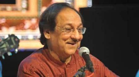 Ghulam Ali, Ghulam Ali Concert, Ghulam Ali Live, Ghulam Ali Kolkata, Ghulam Ali Perform, Ghulam Ali kolkata Concert, Ghulam Ali in Kolkata, entertainment news
