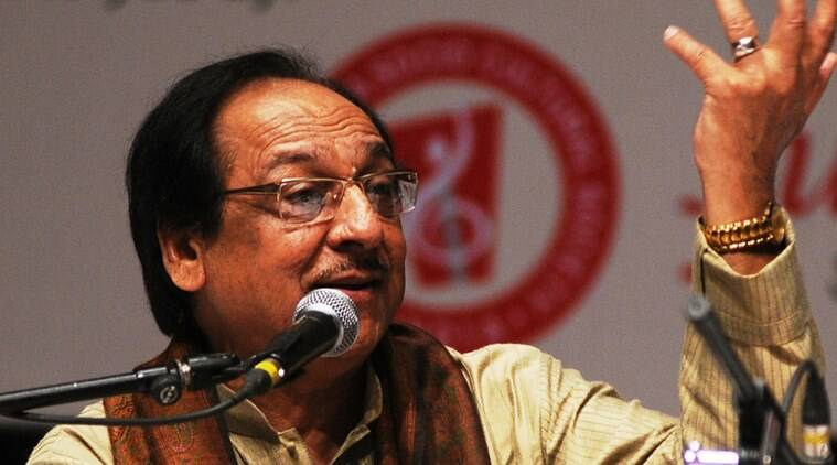 Ghulam Ali, Ghulam Ali concert, Ghulam Ali news, Ghulam Ali latest news, Ghulam Ali kolkata concert, Ghulam Ali songs, entertainment news