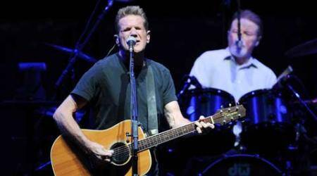 Eagles co-founder Glenn Frey dies at 67
