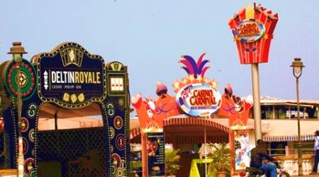 Goa Carnival organisers rope in Liverpool, Cape Town professionals for thisyear