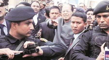 tarun gogoi, Assam CM, assam Chief minister tarun gogoi, defamation case against tarun gogoi, defamation case, BJP leader, himanta biswa sarma