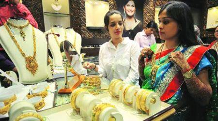 Buyers told to quote PAN, jewellers count losses