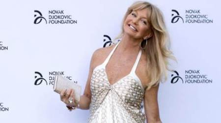 Goldie Hawn faced gender discrimination at peak of her career