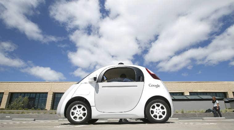 Google, self-driving cars, Google self-driving cars, self-driving project, driverless cars, technology, technology news