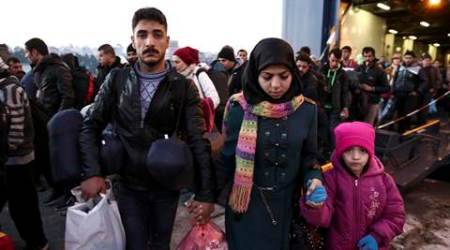 Danish parl adopts controversial reforms on asylumseekers