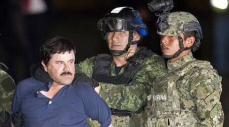 Mexico formally launches process to extradite 'El Chapo' Guzman to US