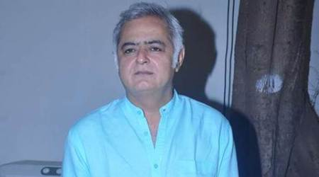 My films considered different as they have a story: Hansal Mehta