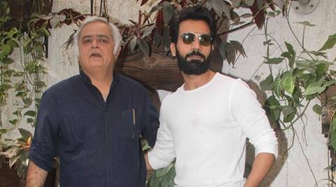 Hansal Mehta angry after Censor Board gives Adult certificate  to Aligarh's trailer