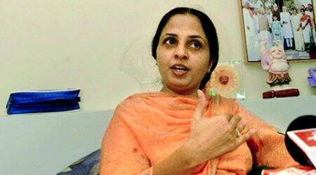 PIL in Gujarat HC challenges Jagruti Pandya's appointment as chief of child rights commission