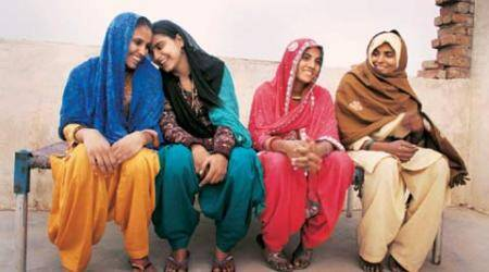 Haryana: Class X rule means only young women elected, only four of them