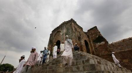 Spirited away: Haunted monuments of Delhi
