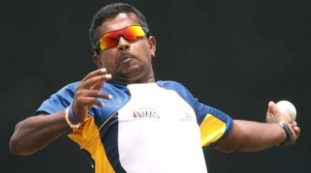 Rangana Herath set to lead Sri Lanka in first Test against India at Galle