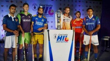 HIL 2016, HIL, Hockey India League, Hockey League India, India Hockey, Hockey India, Sports News, Sports
