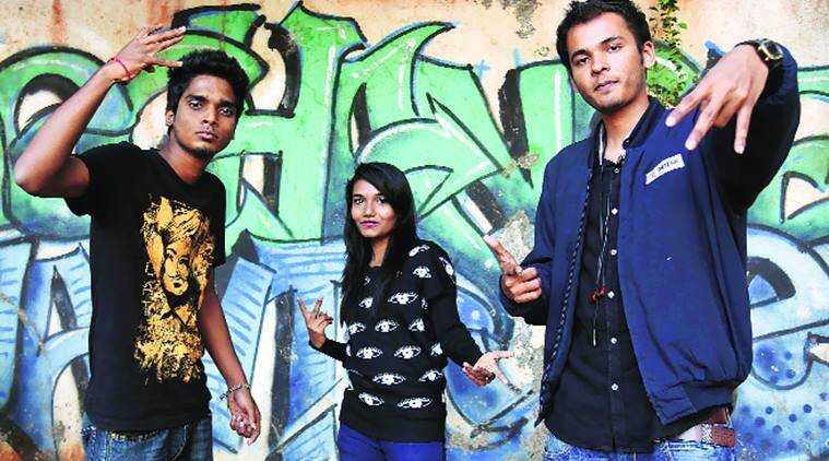Hip Hop Homeland, India underground talent, India rap, rap, rap music, Mumbai rappers, music news, india news