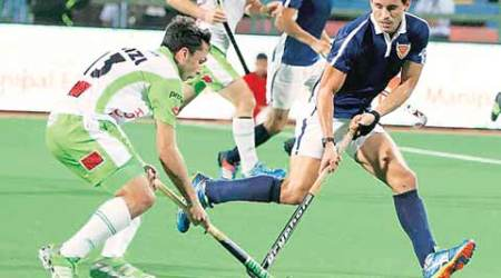 HIL 2016: Going all out for win, Mumbai end up losing