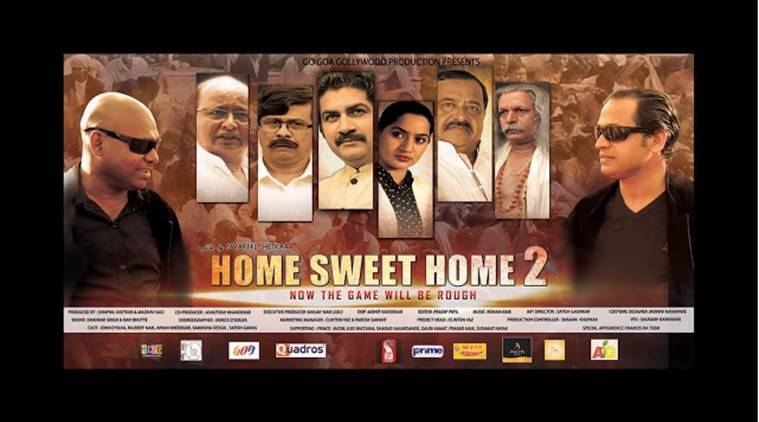 Home Sweet Home 2, Home Sweet Home, Home Sweet Home 2 collection, Home Sweet Home 2 box office, Swapnil Shetkar, entertainment news