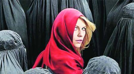 Homeland TV series to be adapted for Indian audience
