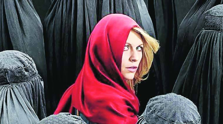Homeland TV series to be adapted for Indian audience ...