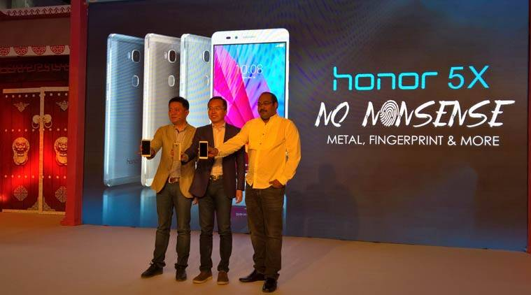 Huawei Honor 5X builds on the legacy of Honor 7 with metal unibody design and great camera performance