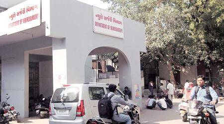 Vadodara's SSG Hospital told to appoint 8 superspecialists