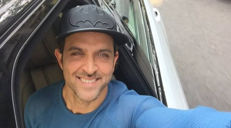 Hrithik Roshan, Hrithik Roshan Birthday, Hrithik Roshan 42nd Birthday, Hrithik Roshan Selfie, Hrithik Roshan Birthday celebration, Hrithik Roshan Birthday Party, Hrithik Roshan turns 42, Hrithik Roshan pics, Hrithik Roshan Photo, Entertainment news