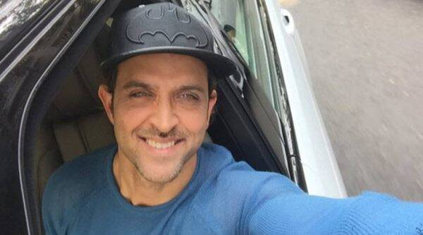 actor hrithik roshan, Fake email ID, cyber police, mumbai cyber police, hrithik FIR, mumbai news