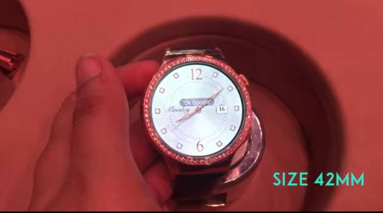CES 2016, CES videos, FitBit Blaze, Huawei Watch, Sphero BB8, Huawei Swarovski Watch, videos from CES, gadgets at CES, Las Vegas, technology, technology news