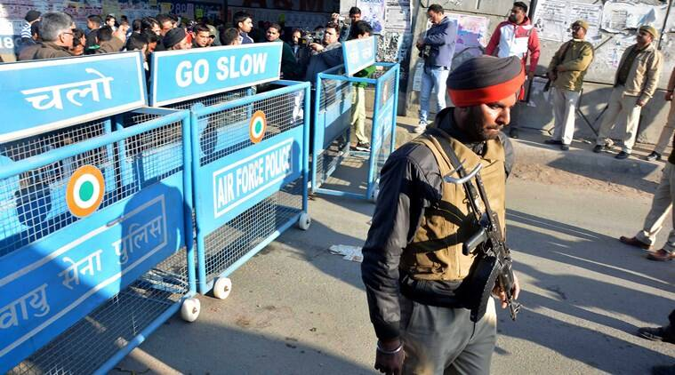pathankot air force base, pathankot attack, pathankot terror attack, punjab attack, punjab terror attack, chronology of attack in india, chronology of attacks in Punjab, india news, IAF