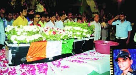 Kolkata IAF officer death: Prime accused Sambia Sohrab booked for murder, sent to police custody till Jan30