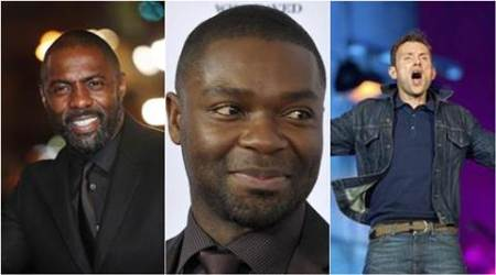 Idris Elba, David Oyelowo, Damon Albarn, Idris Elba news, Queen's New Year Honours list, entertainment news