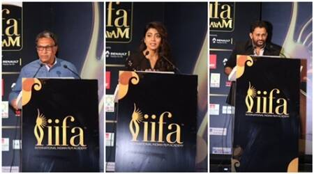Popular southern film stars flag off IIFA Utsavam