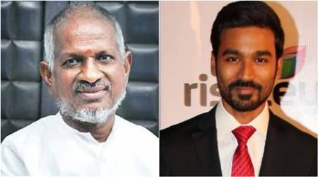 Ilayaraja to compose music for Dhanush's next production 'Amma Kanakku'