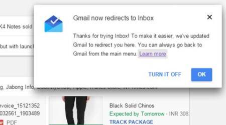 Gmail, Gmail Inbox, Gmail redirecting to Inbox, Gmail vs Inbox, Inbox, Inbox smart reply, Inbox new features, best mail app, technology, technology news