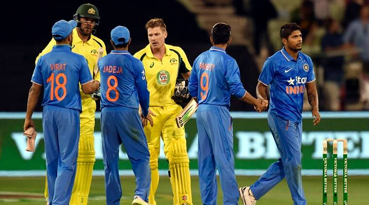 Ind vs Aus: Five things that went wrong for India in Melbourne | The Indian Express