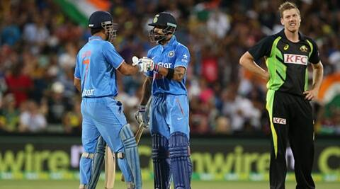 Twitter reacts to India's emphatic win over Australia