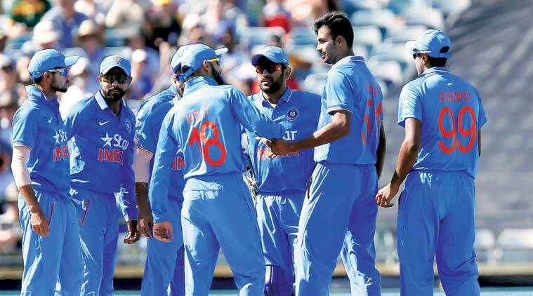 Ind vs Aus, India vs Australia, Ind vs Aus 2016, India Australia 2016, Barinder Sran, Barinder Sran India, Barinder Sran Fast bowler, India, India Cricket, India tour of Australia, India cricket news, Cricket News, Cricket
