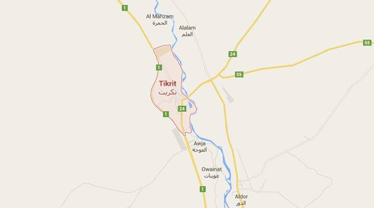 iraq military base, islamic state, islamic state suicide attack
