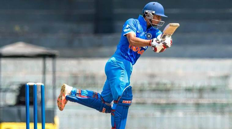 U-19 World cup, U-19 World cup updates, U-19 World cup scores, Ishan Kishan, Ishan Kishan hundred, Ricky Bhui, Ricky Bhui hundred, cricket news, Cricket
