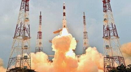 ISRO, Indian Space Research Organisation, Antrix, Polar Satellite Launch Vehicle, PSLV, Satellite launch, Foreign Satellite launch, Department of Science, Rajya Sabha, India news, Science news