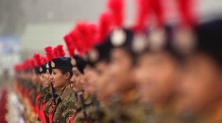 ITBP to get four more battalions to guard Sino-Indian border inNortheast