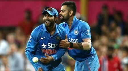 India's number one ranking in T20Is on line