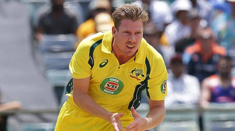 james faulkner drink driving