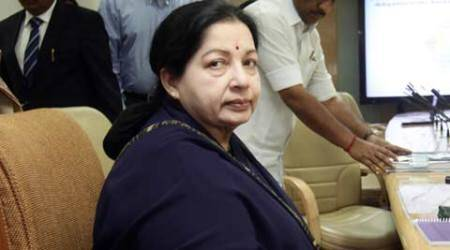 Jaya's flood report: Aid for 14 lakh families
