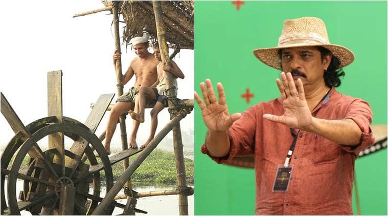 Jayaraj Nair, Ottal, Ottal Malayalam film, Jayaraj Nair Ottal, Jayaraj Nair Malayalam Film Ottal, Jayaraj Rajasekharan Nair, Director jayaraj Nair, Entertainment news